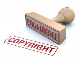 auteursrecht-copyright
