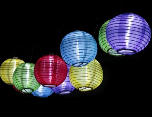 Lampionnen kopen