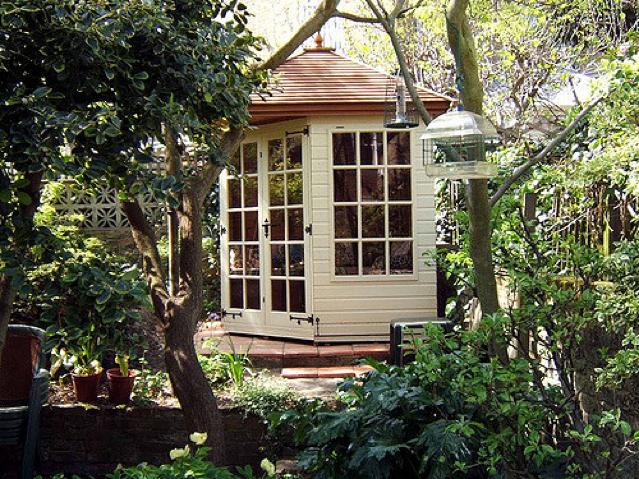 N tzliche tipps und tricks f r die gartenhaus pflege - Was kostet eine baugenehmigung fur ein gartenhaus ...